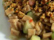 Crozetto thaï surimi poulet