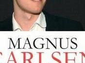 Echecs Livre Magnus Carlsen