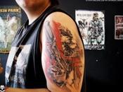tatouage semaine