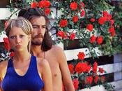 lonelysandwich:George Harrison Pattie Boyd, England,...