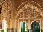 Découvertes surprenantes l'Alhambra