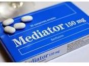 Effets secondaires grave santé: Mediator