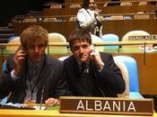 National Model United Nations: l'ONU étudiants York