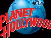 trio twilight retrouve Planet Hollywood Disneyland Paris