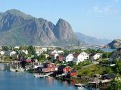 maintenant, Norvège