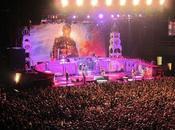 Iron Maiden Bercy, juin 2011 extrait vidéo)