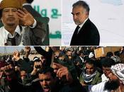Libye Sarkozy menti selon Cour Pénale Internationale