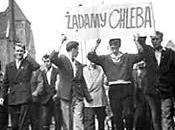 JUIN 1956 55ième anniversaire soulèvement Poznań