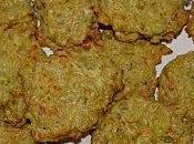 Cookies légumes