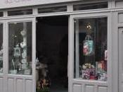 Quelques objets créateurs Bozea disponibles dans boutique l'Escale Créateurs