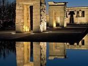 Abd-al-Rahman temple égyptien Debod