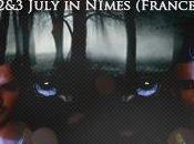 Convention Nîmes:Vampire Diaries
