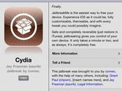 Jailbreak iPad disponible version beta