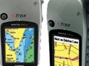randonnée eTrex Vista HCx, compagnon voyages