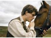 Horses Steven Spielberg change régistre!