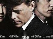 """ratez série """"Les Kennedy"""" France"""