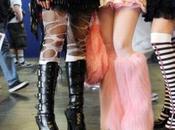 Japan expo costumes délirants