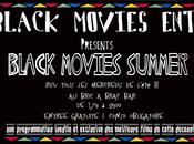 Black Movie summer