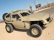 """DARPA XC2V """"Flypmode""""."""