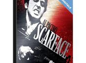 Scarface Blu-ray septembre 2011