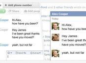 Facebook annonce plusieurs nouvelles fonctionnalités