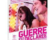 guerre declaree film