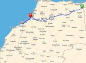 Destination Maroc 3ème étape Casablanca