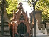 tombe d'Alexandre Dumas fils