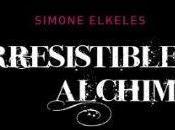 """Irrésistible Alchimie"" Simone Elkeles"