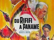 Rififi Paname Denys Patellière (1966)