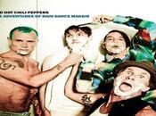 écoute: nouveau single Chili Peppers, Adventures Rain Dance Maggie