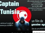 Captain Tunisia l'histoire l'homme