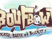 Bêta-test Boufbowl