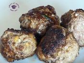Boulettes viande grecque