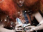 Björk: Cosmogony Stream Björk s'apprête sortir un...