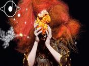 écoute: nouveau titre Björk, Cosmogeny