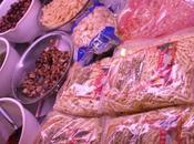 Paìsano, alimentation italienne