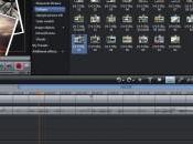 Produire collages concevoir arrière-plan créatif Vidéo deluxe