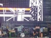Mogwai Portishead Arenes Nimes (19/07/11)