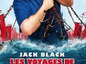 Voyages Gulliver