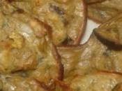 Accras morue aubergine Lynou