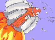 l'antimatière pour propulser fusée dans l'espace?