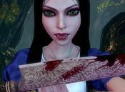 Alice retour captivant Pays Merveilles Folie (PS3)