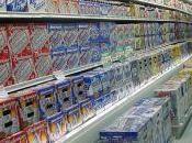 Enquête supermarchés Europe