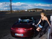 Nouvelles visions d'Emilie Boiron Alfa Romeo