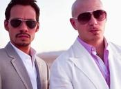 NOUVEAU CLIP PITBULL feat MARC ANTHONY RAIN OVER