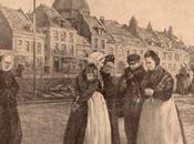 quai Basse Deûle, vers 1900.