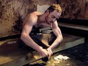 Hunger Steve McQueen (2008)