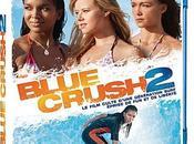 Blue Crush aout Blu-ray