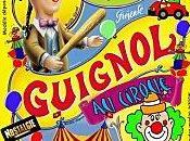 Nouvelles Aventures Guignol Liège juillet août 2011